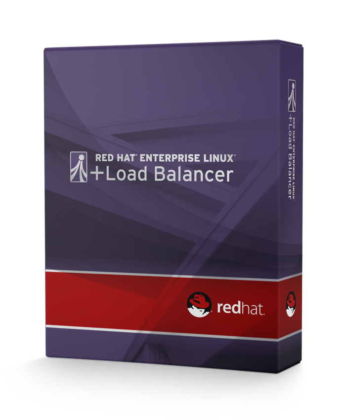 Red Hat Enterprise Linux Load Balancer