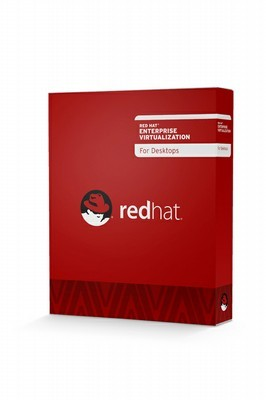 Red Hat Enterprise Linux Virtualization Server